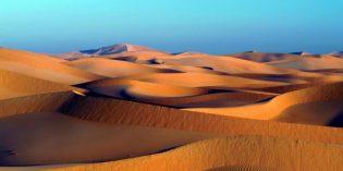 Den Zauber des Orients im Oman entdecken