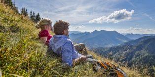 Chiemgau – Gipfelglück und andere Genüsse