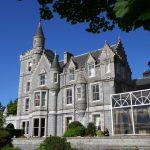Der Hotelcheck: Das Ardoe House Hotel & Spa im schottischen Aberdeen