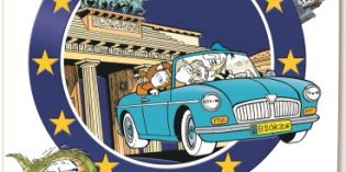 Micky Maus & Donald Duck auf Reisen – mit Sommer-Gewinnspiel