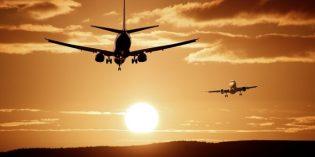 Neues vom Himmel – Flughafen-Neubauten in Sydney und Nepal, Low-Cost-Terminal in Frankfurt