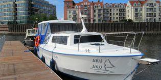 Hausboot-Tour auf der Warthe:Von Ur-Landschaften in das schmucke Posen