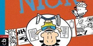 Großer Comic-Spaß: Super Nick zwischen Ordnungs-Hypnose und Geheimschrift