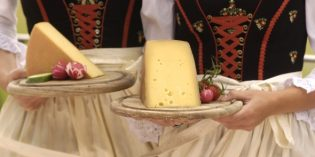 So ein Käse: Galtür lädt zur Almkäseolympiade