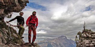 Cortina d'Ampezzo – Höhenrausch für Adrenalin-Junkies und Feinschmecker
