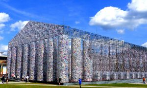 documenta 14 in Kassel – von Athen lernen