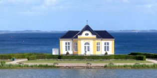 Fünen: Hübsch gemütlich auf Andersens Insel