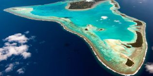 Cookinseln mit weltgrößtem Meeresschutzgebiet
