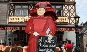 Winzig und malerisch:Durbuy – die kleinste Stadt in Belgien