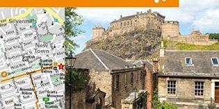 Edinburgh per pedes erkunden, schottisches Lebensgefühl erleben