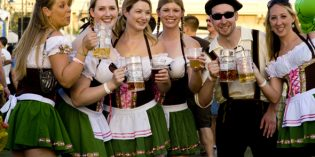 Bier, Bratwurst und Bands: Oktoberfeste in Arizona