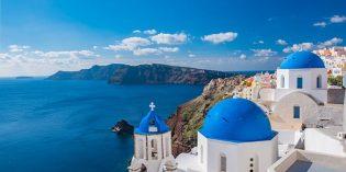Notizen aus der Welt des Reisens – Touristensteuer in Griechenland, neue U-Bahn in London