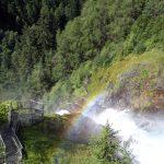 Der Stuibenfall – faszinierendes Naturschauspiel im malerischen Ötztal