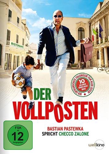 Gewinnspiel: Ein Italiener in Norwegen – Filmspaß auf höchstem Niveau