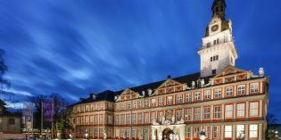 Wolfenbüttel mit dem Herzen entdecken