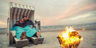 Die schönste Zeit des Jahres:Herbst und Winter an der Ostseeküste Schleswig-Holstein genießen