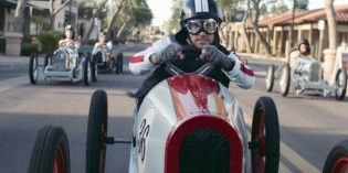 1920er Jahre Autorennen: Grand Prix of Scottsdale