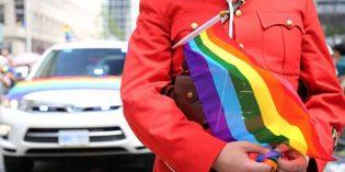 Kanada setzt ein Zeichen für mehr Toleranz