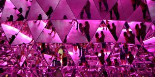 Wunderkammern in Swarovskis Kristallwelten