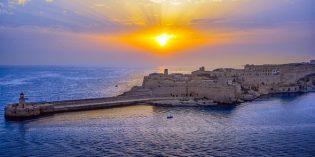 Valletta – Europäische Kulturhauptstadt 2018