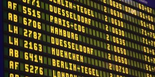 Neues vom Himmel – Deutschlands unsicherster Flughafen, neuer Airport für Polen