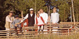 Småland auf den Spuren von Pippi Langstrumpf und Michel aus Lönneberga
