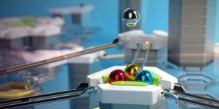 Magnetismus, Kinetik oder Gravitation: Nachwuchsforscher an die Arbeit! Mit Gewinnspiel!