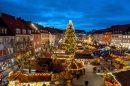 Franken – wo der Weihnachtszauber zu Hause ist