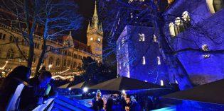 Adventlicher Lichterglanz: Braunschweiger Weihnachtsmarkt weckt Vorfreude auf die Festtage