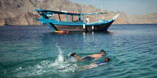 Oman – einfach mal Abtauchen in 1001 Nacht