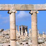 Jerash – das Pompeji des Ostens