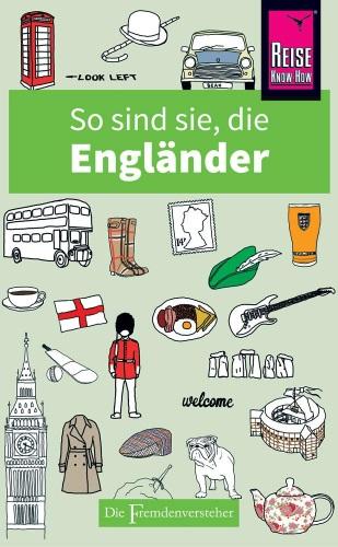 Die Fremdversteher - Engländer