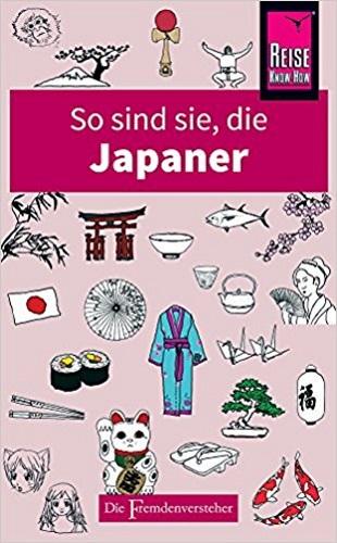 Die Fremdversteher - Japaner
