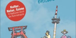 Essen per Rad entdecken – die schönsten Ecken der Ruhrmetropole per Drahtesel erkunden