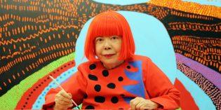 Tokio im Zeichen der Polka Dots