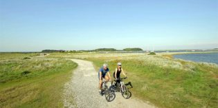 Ausgezeichnet: Märchenhaft Radfahren auf Fünen