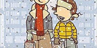Rico, Oskar und das Vomhimmelhoch: Winter- und Weihnachts-Chaos in der Dieffe