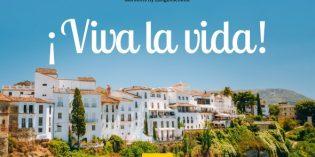 Spanisch-Zitate im Aufstellbuch: Täglich eine kleine Portion Vokabeln