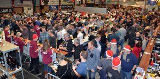 Weihnachtsbier Festival lockt nach Belgien