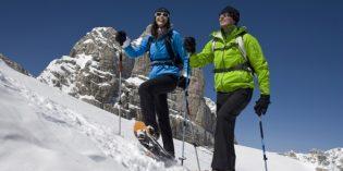Erstes Schneeschuh-Festival in der Steiermark