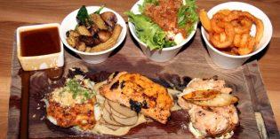 Island kulinarisch: Schafskopfmahl + Haifischstücke