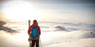 Utah lockt Skifahrer mit grenzenlosem Pistenspaß