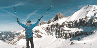 Großer Pistenspaß im Berner Oberland