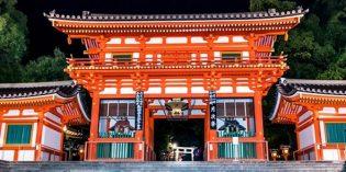 Japan – mit 108 Glockenschlägen ins neue Jahr
