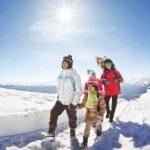 Ein Wintermärchen: Innsbruck im Schnee