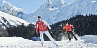 Wintersport-Neuigkeiten kompakt – Gratis-Skilehrer, Langlauf-Spektakel und Freeride-Hotspot