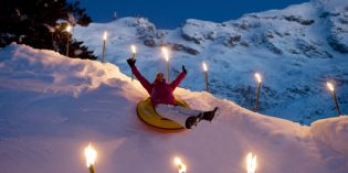 Wintersport-Neuigkeiten kompakt – Snowtubbing und spektakuläre Skirennen