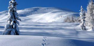 Die drei schönsten Schneetouren im Lesachtal