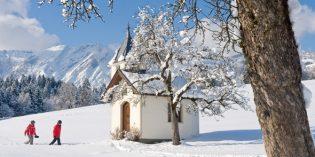Alpbachtal Wildschönau – Tiroler Bergromantik weit weg vom Alltagsstress