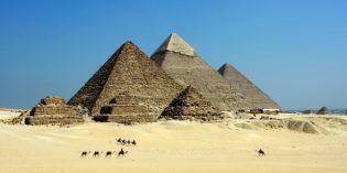 Ägypten schaltet neues E-Visum-Portal frei